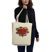 Load image into Gallery viewer, Supermom - Eco Tote Bag