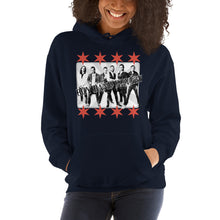 Load image into Gallery viewer, Boy Band Review - Unisex Hoodie