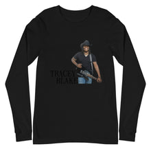 Load image into Gallery viewer, Tracey Blake - Unisex Long Sleeve Tee