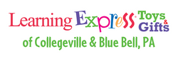 Learning Express Toys of Collegeville & Blue Bell, PA