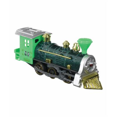 Train Pullback by Toysmith
