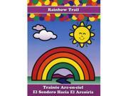 Rainbow Trail Do-a-Dot Art! Creative Activity Book - Rainbow Trail