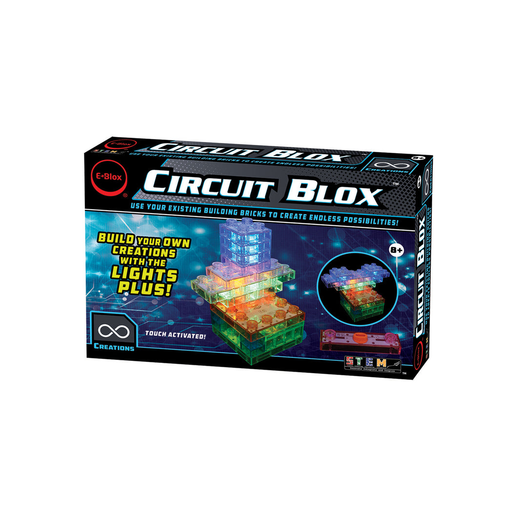 E-Blox Circuit Blox Lights Plus