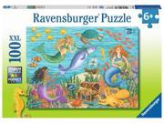 100 Piece Puzzle Narwahl's Friends - 10838