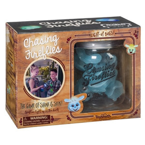 Toysmith Chasing Fireflies - the Game of Shine Seek