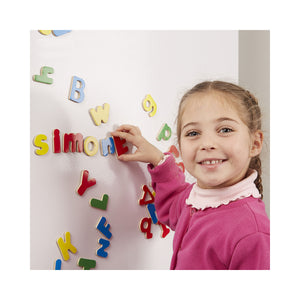 Wholesale Melissa & Doug Magnetic Wooden Alphabet(24x$9.48)