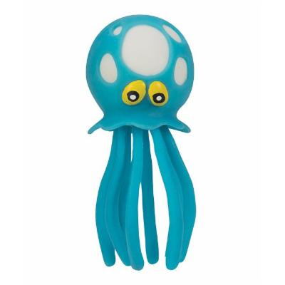 Toysmith - Floating Light-up Octopus Toy