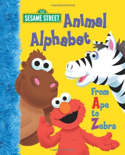 Animal Alphabet: from Ape to Zebra