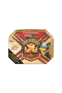 TreasureX Dragons Gold Mała Bestia