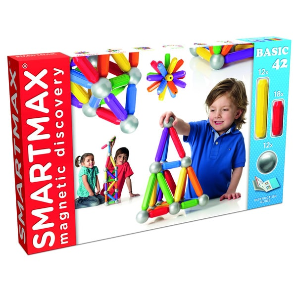 SmartMax Basic Set - 42pc
