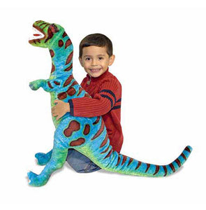 Melissa & Doug Giant T-Rex Dinosaur Plush Birthday Party Supplies