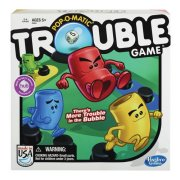 Trouble Board Game Birthday Party Supplies