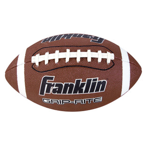 FRANKLIN SPORTS INDUSTRY JR Rubber Football 5010