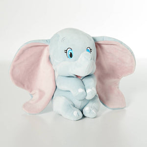 Ty Sparkle Dumbo Elephant Plush