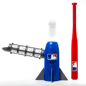 Franklin Pop Rocket Pitching Machine