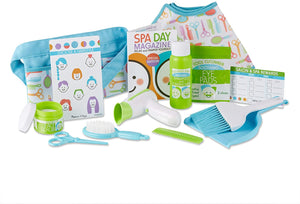Melissa & Doug Salon and Spa Set