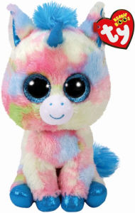 Ty Beanie Boo - 37261 - Blitz the Unicorn 24cm