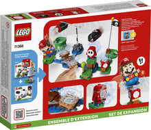 Load image into Gallery viewer, LEGO Super Mario Boomer Bill Barrage Expansion Set 71366