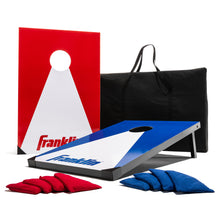 Load image into Gallery viewer, Franklin Family Cornhole Set