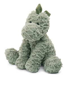 Jellycat Fuddlewuddle Dino - Ages 0+