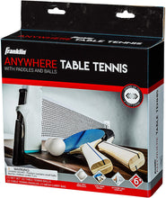 Load image into Gallery viewer, Franklin Anywhere Table Tennis