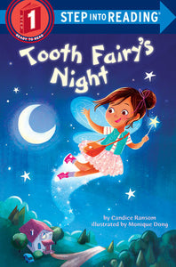 Step Into Reading - Tooth Fairy's Night