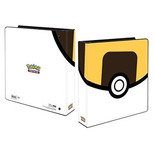 ULP85460 2 in. Pokemon Album 9 Pocket Binder