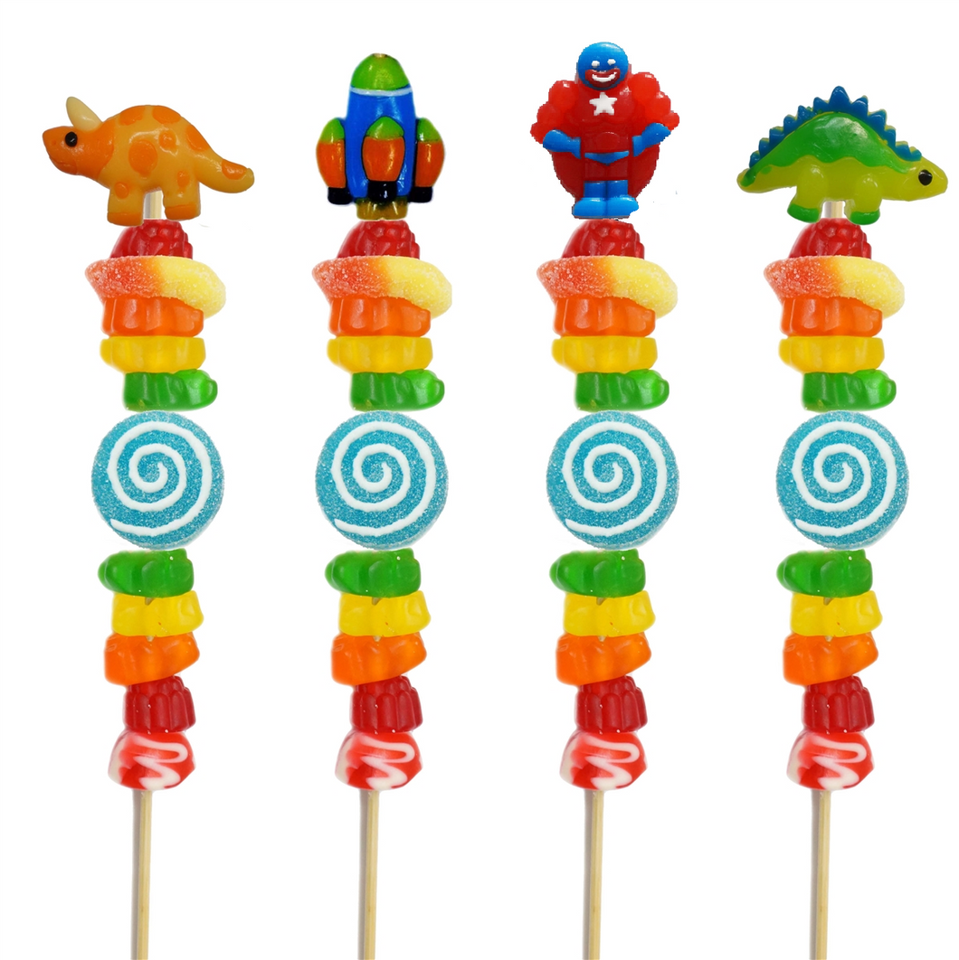 BOY KABOB ASSORTMENT