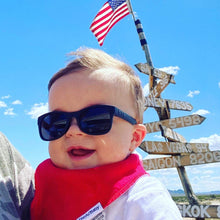 Load image into Gallery viewer, ROSHAMBO BABY SUNGLASSES