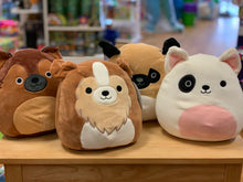 "Load image into Gallery viewer, Squishmallow 8"" Dogs"