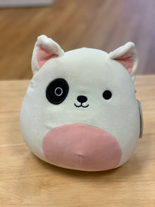 "Squishmallow 8"" Dogs"