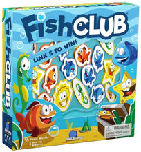 Load image into Gallery viewer, Fish Club Game