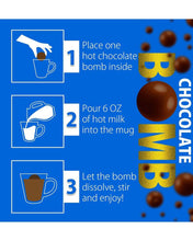 Load image into Gallery viewer, Frankford Hot Cocoa Bombs
