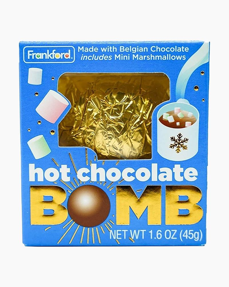 Frankford Hot Cocoa Bombs