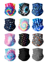 Load image into Gallery viewer, Neck Gaiters - Teen/Small Adult