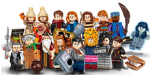 Load image into Gallery viewer, Harry Potter LEGO Mini Figures Series 2