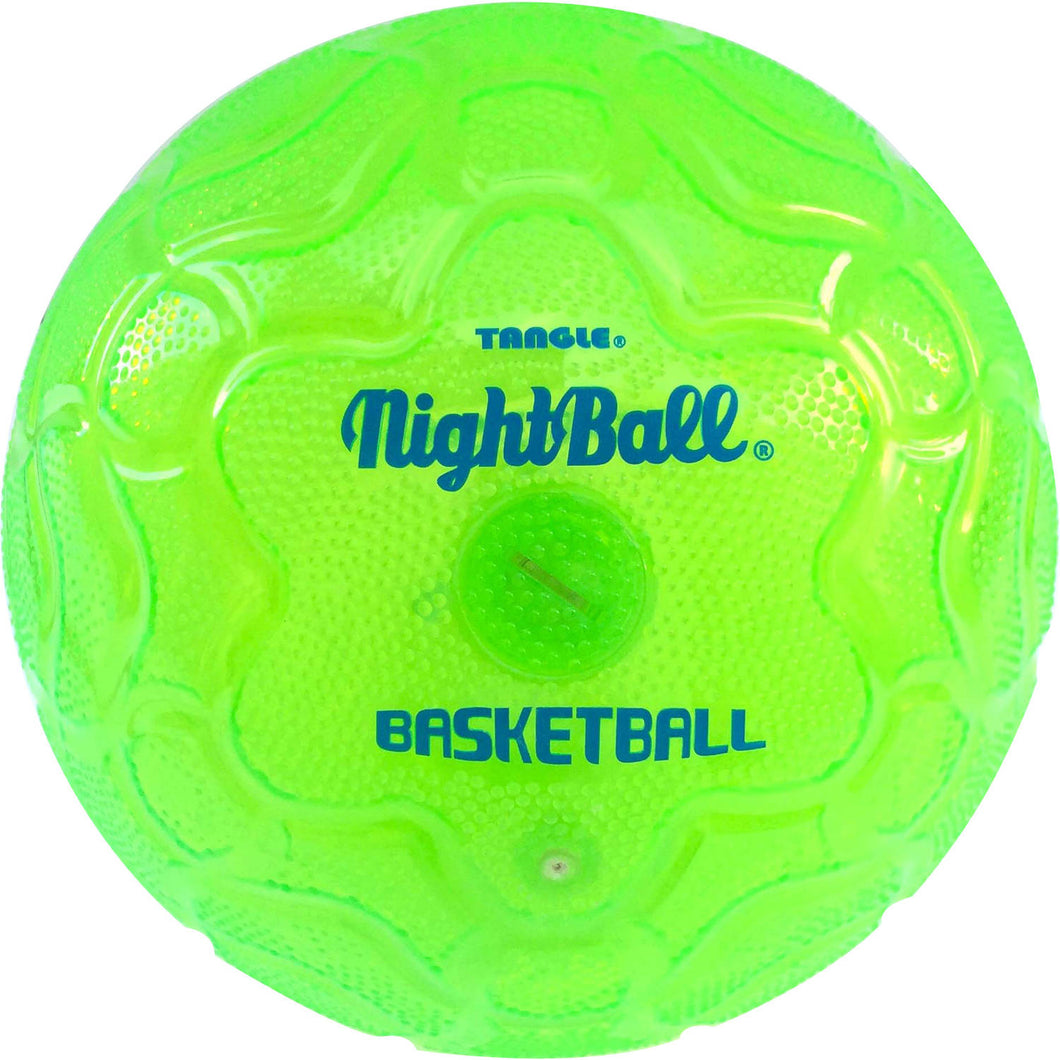 Tangle Nightball Basketball