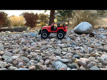 Load and play video in Gallery viewer, RC Jeep Rubicon
