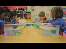 Load and play video in Gallery viewer, Glo Pals Light up Water Cubes