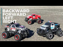 Load and play video in Gallery viewer, RC Mini Truck
