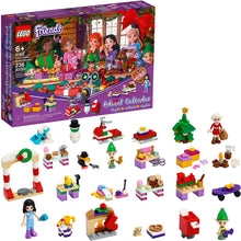 Load image into Gallery viewer, LEGO Friends Advent Calendar 41420