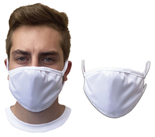 Load image into Gallery viewer, Washable Protective Cloth Mask