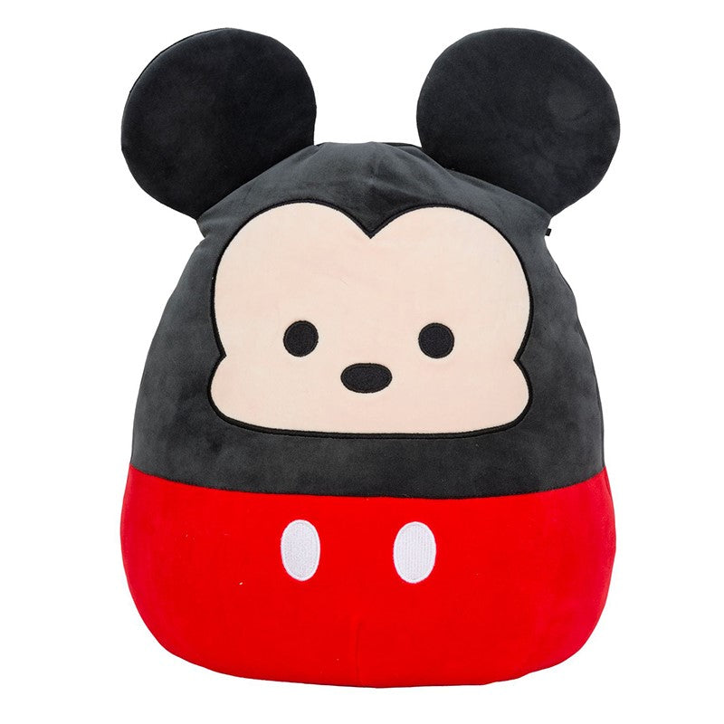 Mickey Mouse Squishmallow - Learning Express Toys of ...
