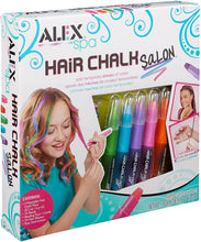 Load image into Gallery viewer, Alex Hair Chalk Salon