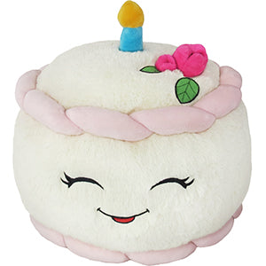 Squishable Birthday Cake 15
