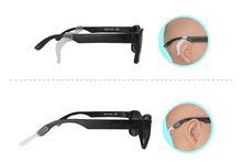 Load image into Gallery viewer, ROSHAMBO SHADES STRAP AND EAR ADJUSTER KIT