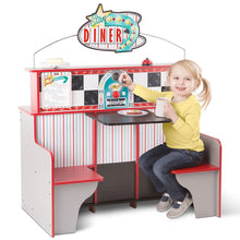 Load image into Gallery viewer, Melissa & Doug Star Diner
