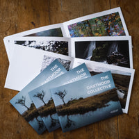 The Dartmoor Collective photozine issue 1: Water