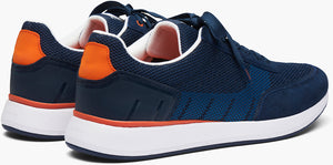 SWIMS - Breeze Wave Athletic Navy, White and Orange 21317-475