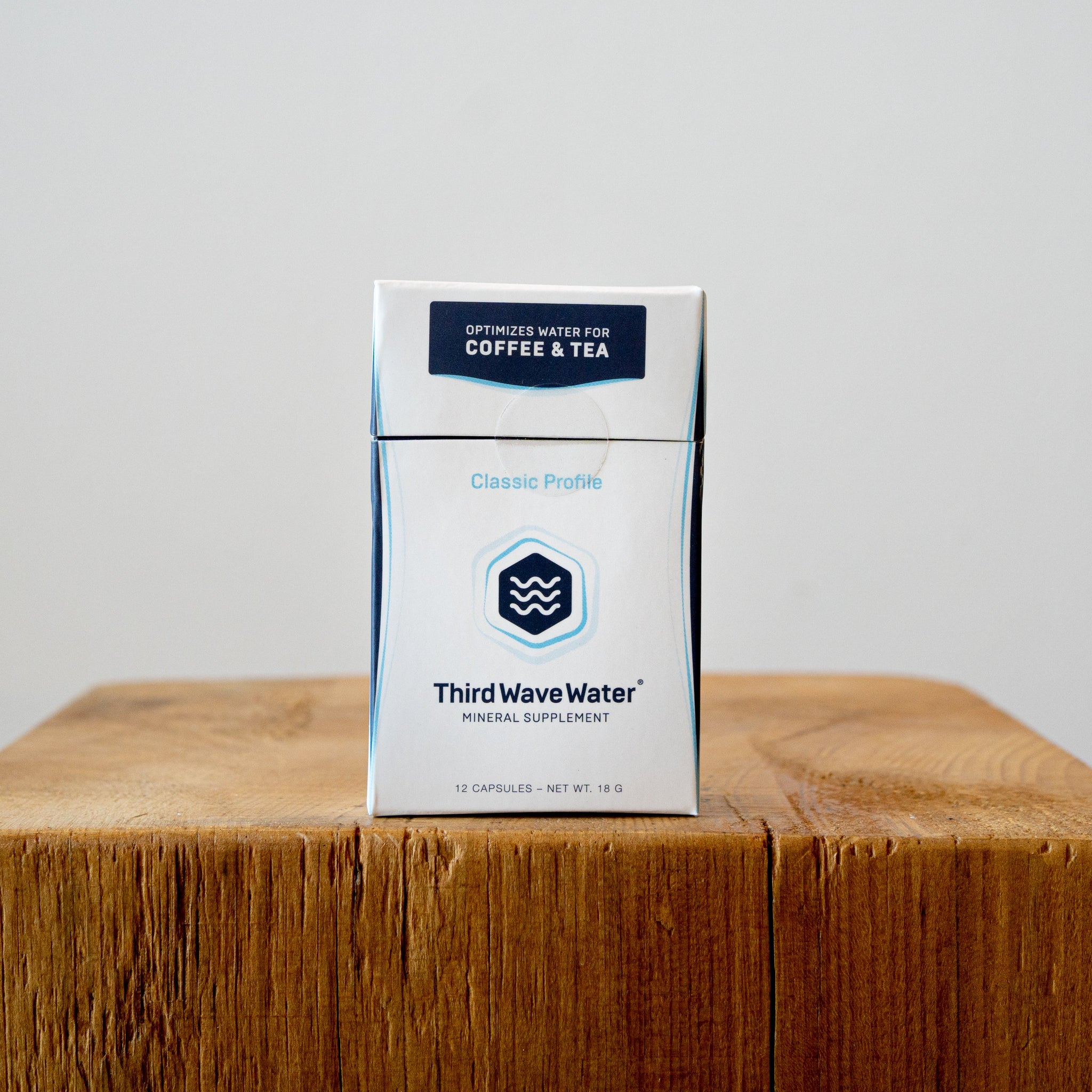 Third Wave Water - Ethica Roasters
